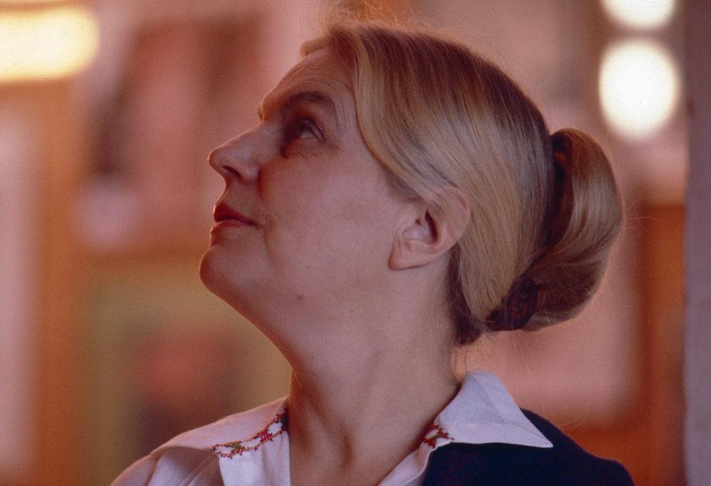 Oili Maki, 1981